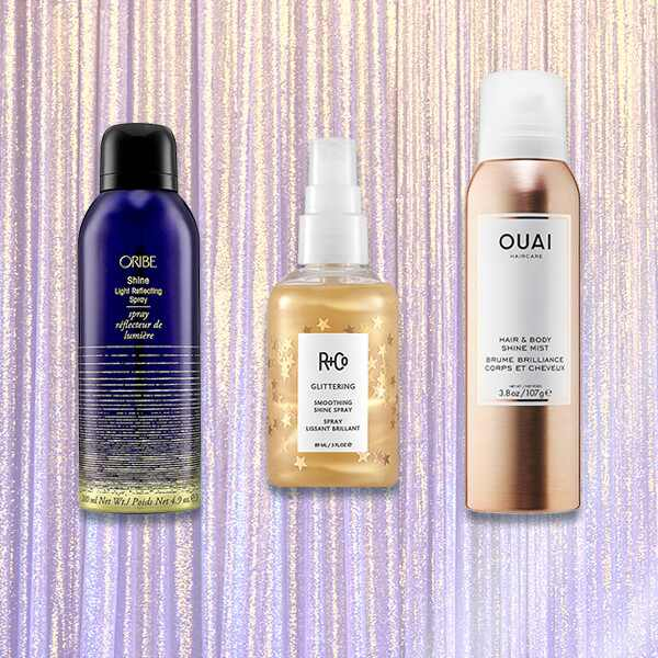 E-Comm, Top Shiny Hair Products-Ranked